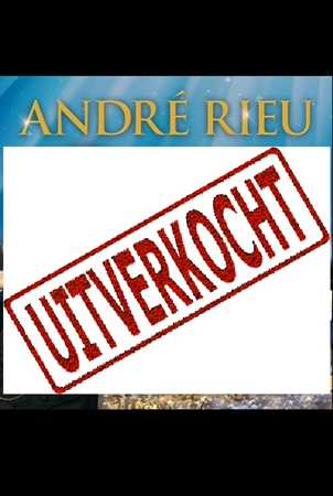 Andre Rieu In Love with Maastricht